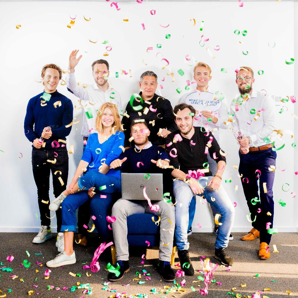 Computable Awards 2020 JEROME en Bluedesk Nominatie