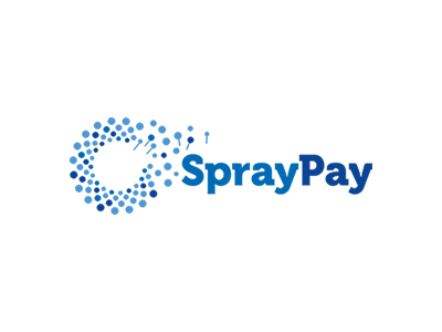 SprayPay partner
