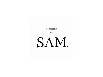 Stories by Sam Partner logo
