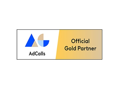 AdCalls partner