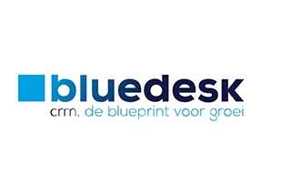 Bluedesk CRM partner