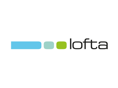 Lofta logo Case