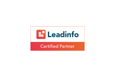Logo Leadinfo Certified Partner